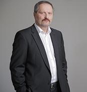 Eugenijus Zaremba, direktorius