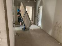 Durų montavimo darbai