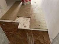 Įrenginėjamas grindų sluoksnis